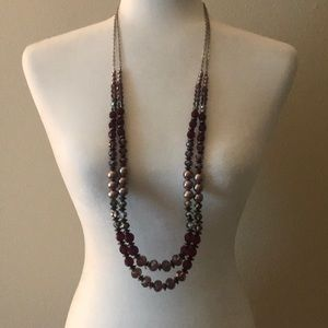 LOFT Ling Necklace